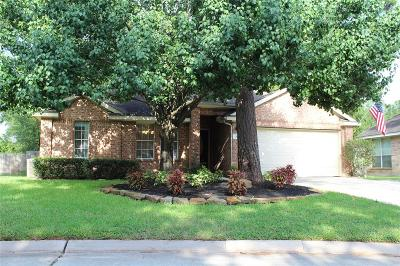 The Woodlands TX Single Family Home For Sale: $254,500