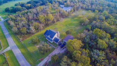 Manvel Single Family Home For Sale: 6415 Pollard Drive