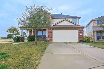 Katy Single Family Home For Sale: 2703 Morninggate Court