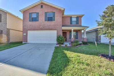 Cypress Single Family Home For Sale: 15535 Echo Stable Lane
