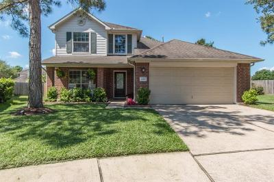 Katy Single Family Home For Sale: 24515 Drakefield Court