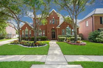 Sugar Land Single Family Home For Sale: 7919 Heather Dale Court