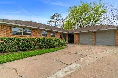 Single Family Home For Sale: 1831 Seaspray Court