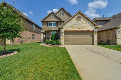 Cypress Single Family Home For Sale: 14906 Signal Ridge Way