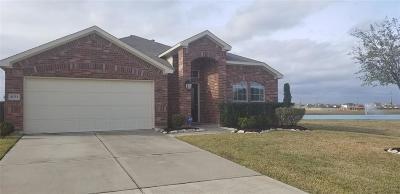 Houston Single Family Home For Sale: 4034 Brunswick Crossing Lane