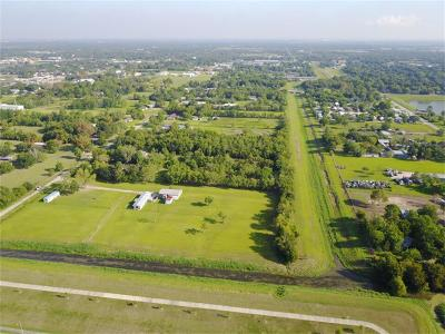 Pearland Residential Lots & Land For Sale: 3241 Wagon Trail