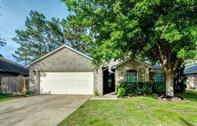 Spring Single Family Home For Sale: 25019 Birnamwood Drive