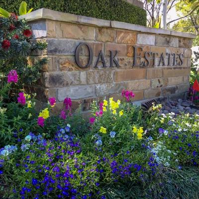 Oak Estates Single Family Home For Sale: 2023 Drexel Drive