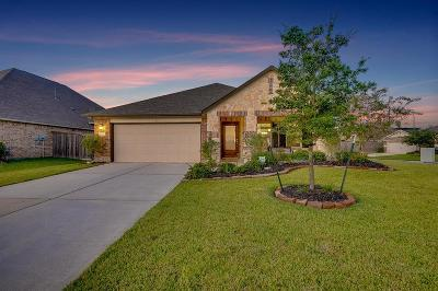 Cypress Single Family Home For Sale: 14602 Bent Gulch Lane
