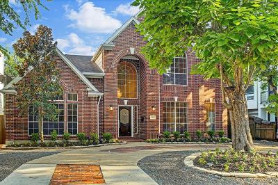 Houston Single Family Home For Sale: 4209 Childress Street