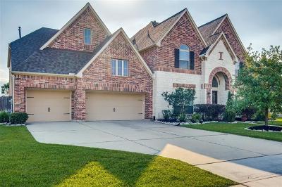 Cypress Single Family Home For Sale: 10011 Durango Path Lane