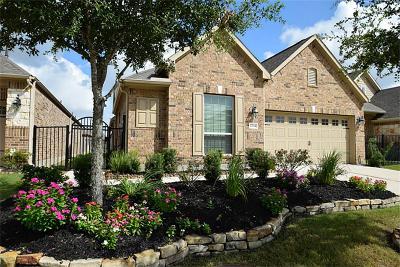 Katy Single Family Home For Sale: 27114 Walker Retreat Lane