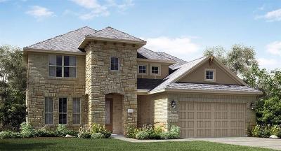 Lakes Of Savannah Single Family Home For Sale: 13736 Saxon Cliff Lane