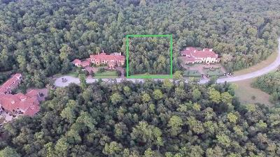 The Woodlands Residential Lots & Land For Sale: 62 Hallbrook Way