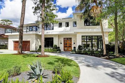 Single Family Home For Sale: 6020 Glen Cove Street