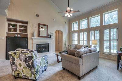 Conroe Single Family Home For Sale: 9062 Forest Cliff