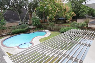 Sugar land Single Family Home For Sale: 2403 Wagon Run