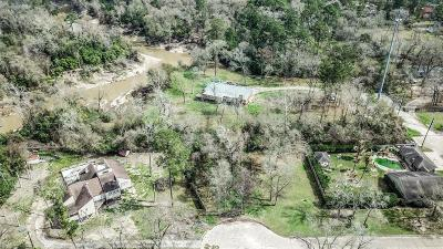 Houston Residential Lots & Land For Sale: 18114 Bambriar Drive
