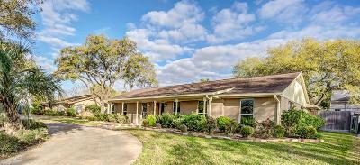 Meyerland Single Family Home For Sale: 4934 N Braeswood Boulevard