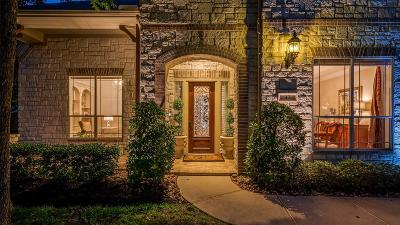 The Woodlands Single Family Home For Sale: 43 Nocturne Woods Place