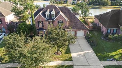 League City Single Family Home For Sale: 1037 Summer Cape Circle