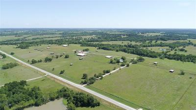 Grimes County Farm & Ranch For Sale: Tbd Farm To Market362
