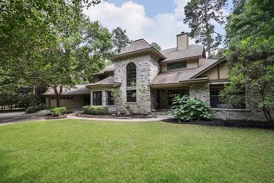 Conroe Single Family Home For Sale: 2416 Canter Lane