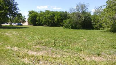 Rosenberg Residential Lots & Land For Sale: 3rd Street