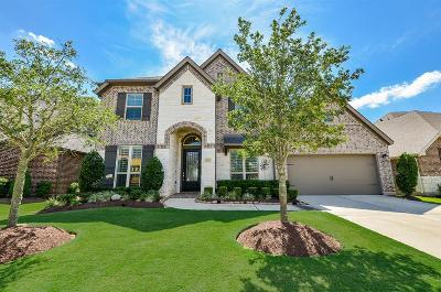 Katy TX Single Family Home For Sale: $399,900