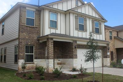 Houston TX Single Family Home Pending Continue to Show: $223,990