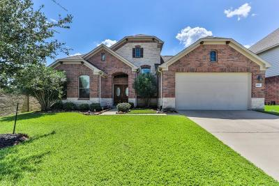 Cypress Single Family Home For Sale: 15307 Macy Drive