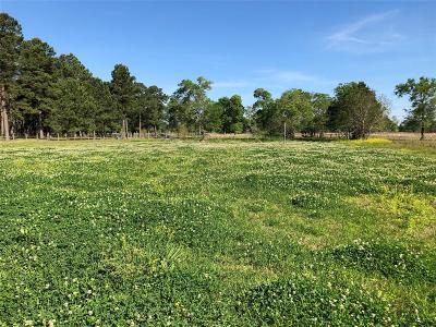 Crosby Residential Lots & Land For Sale: 00 Kennings Road