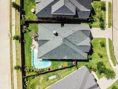 Katy Single Family Home For Sale: 28722 Havenport Drive