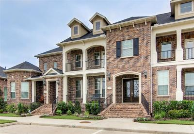 Sugar Land Single Family Home For Sale: 522 Imperial Boulevard