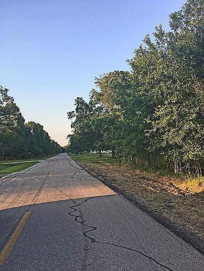 Sweeny Residential Lots & Land For Sale: Zeno County Road 780 Nar