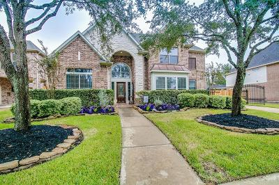 Cypress TX Single Family Home For Sale: $370,000