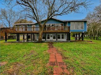 Brazoria Single Family Home For Sale: 6388 County Road 659