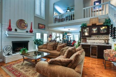 Single Family Home For Sale: 11611 Pinyon Place