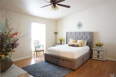 Houston Condo/Townhouse For Sale: 5711 Sugar Hill Drive #22
