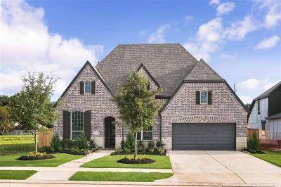 Richmond Single Family Home For Sale: 1207 Sweet Dumpling