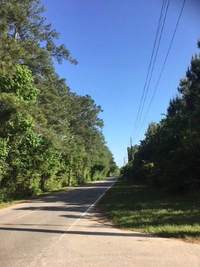 Spring Residential Lots & Land For Sale: W Hardy Road