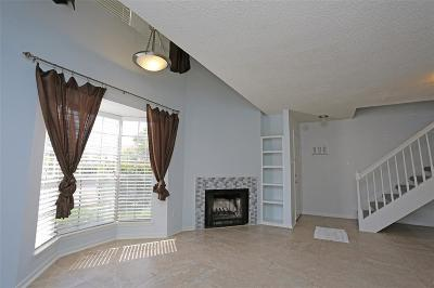 Houston TX Condo/Townhouse For Sale: $120,000