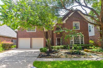 Katy Single Family Home For Sale: 3326 Bluebonnet Meadows Lane