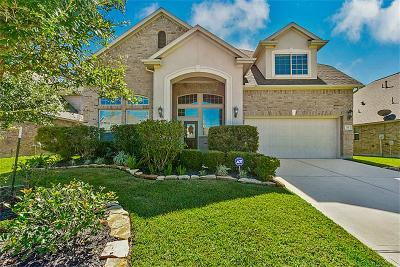 The Woodlands TX Single Family Home For Sale: $389,900