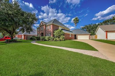 Spring Single Family Home For Sale: 5410 Red Oak Lane
