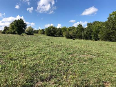 New Ulm Farm & Ranch For Sale: 0000 Post Oak Point Road