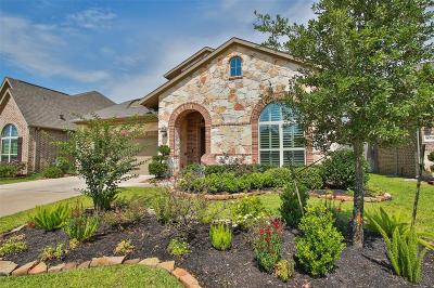 Cypress TX Single Family Home For Sale: $354,900