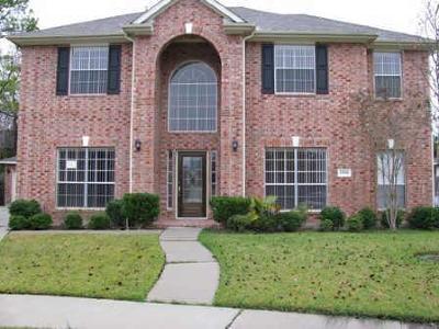 Houston Single Family Home For Sale: 13934 Stableridge Court