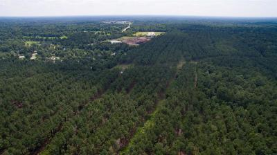 Harris County, Waller County, Grimes County, Fort Bend County, Washington County, Montgomery County Farm & Ranch For Sale: 6267 Ac White Rock Road