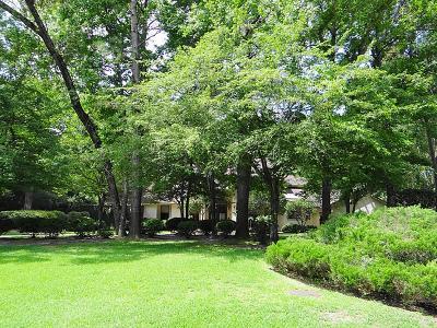 Kingwood Single Family Home For Sale: 2107 Golden Pond Drive